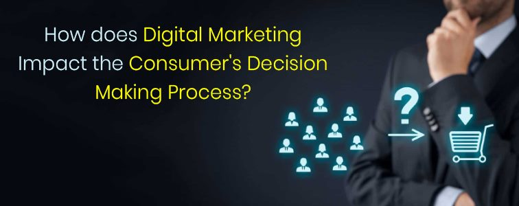 consumer decision making process